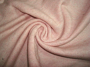 Thickness Needle Single Loop Fleece Yarn Dyed Jesery Fabric pictures & photos