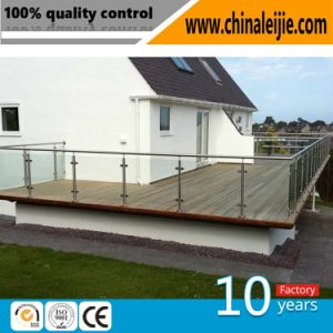 Directly Factory Stainless Steel Handrail/ Banister/ Guardrail/Handrail pictures & photos