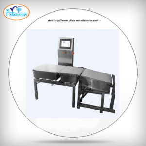 Conveyor Weigher Check Weight Machine pictures & photos