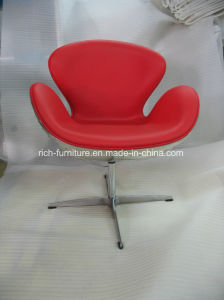 Best Quality Living Room Dining Designer Aviator Swan Chair pictures & photos