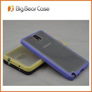 Note 3 Mobile Phone Plastic Cover