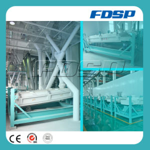 Widely Applicable Floating Fish Feed Pellet Machine Feed Mill Plant pictures & photos