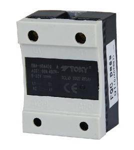 Economic Type Solid State Relay/SSR (RMA)