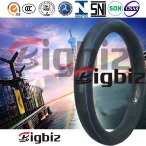 Top Quality 3.75-19 Butyl Motorcycles Inner Tube pictures & photos