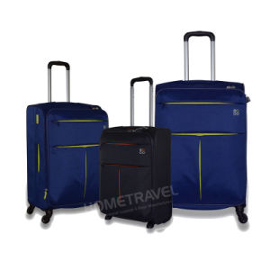 600d Polyester Travel Luggage Set Good Quality pictures & photos