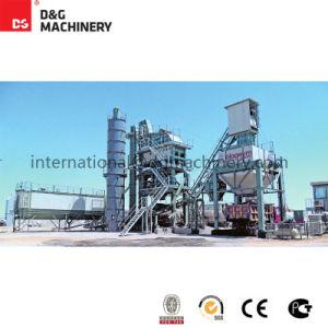 ISO Ce Pct Certificated 160 T/H Asphalt Mixer Plant Price pictures & photos