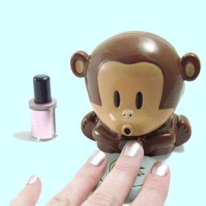 Monkey Nail Art Dryer UV Nail Polish Dryer pictures & photos