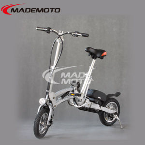350W Adult Easy Foldable Electric Bike/ E Bike pictures & photos