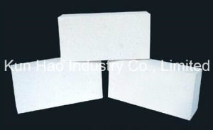 High Quallity Alumina Bubble Brick for Industry Furnace pictures & photos