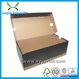 Custom Shoe Box Cardboard Shoe Box Whoelesale pictures & photos