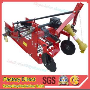 Farm Implement for Jm Tractor Hanging Potato Harvester 4u-1 pictures & photos