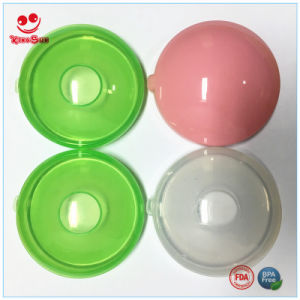 BPA Free Breast Milk Collection Shells pictures & photos