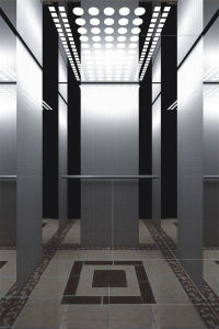 Good Elevator with Type Cr041 pictures & photos