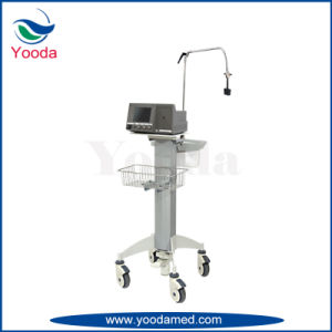Height Adjustable Nursing Medical Equipment Cart pictures & photos
