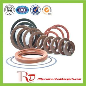 Auto Parts Oil Seal, Shaft Seals, Tc Skeleton Oil Sealing pictures & photos