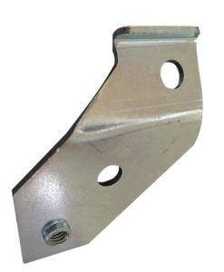 OEM Sheet Metal of SPCC Bracket pictures & photos