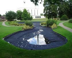 HDPE Geomembrane Used on Landscape Pond Liner pictures & photos