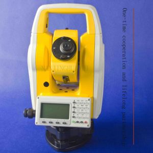 Survey Instrument Total Station Without Prism Made in China, Cheap and Hight Quality Total Station