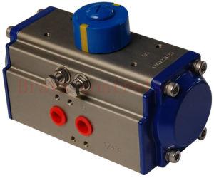 Pneumatic Actuator Manufacturer pictures & photos