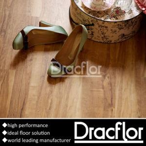 Pattern Customized PVC Vinyl Tile Flooring (P-7337) pictures & photos