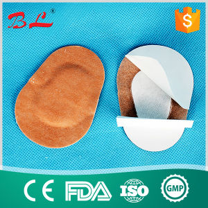 Surgical Non Woven Eye Pad Adhesive Eye Pad pictures & photos