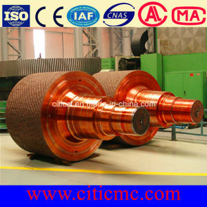 Energy-Saving Mine Roller Press for Grinding of Clinker pictures & photos