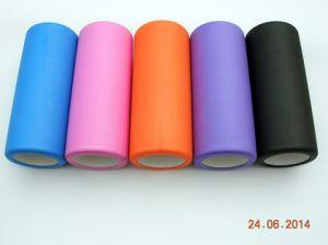 EVA Foam Rollers, Grid Foam Roller, Hollow Foam Roller, Yoga Foam Roller Yoga Roller-9 pictures & photos