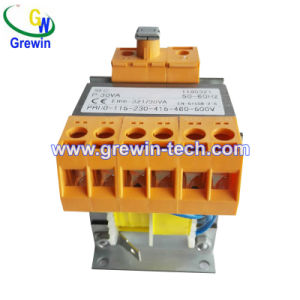 Ei41 Ei48 Ei66 Ei96 Silicon Laminated Power Transformer for Audio Amplifier pictures & photos