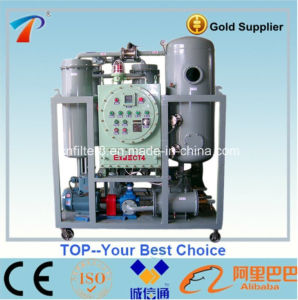 Explosion Proof Electromotor, Electric Panel Hydraulic Oil Dehydrator (TYA) pictures & photos