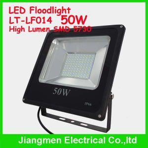 SMD LED Floodlight 50W (LT-LF014-50)