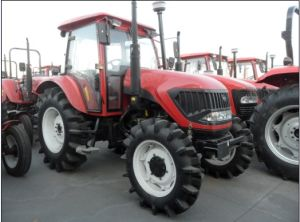 4WD 100HP Farm Tractor pictures & photos