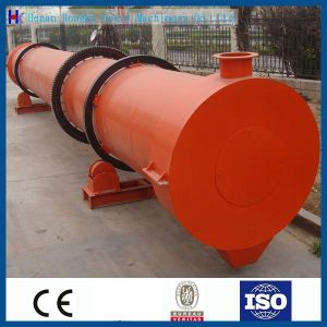 2015 New Design Rotary Coal Dryer for Sale pictures & photos