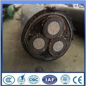 Medium Voltage Three Core Power Cable