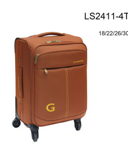 Universal Trolley Suitcase Bag with Wheels pictures & photos
