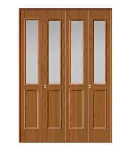 Big Size Wood Door Wooden Interior Door Customized Size pictures & photos