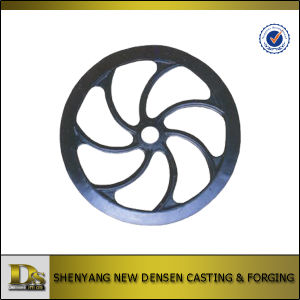 Iron Die Casting pictures & photos