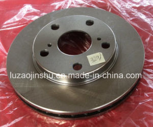 Brake Pads/ Brake Rotor/ Brake Disc 3291 (OE43512-33020)