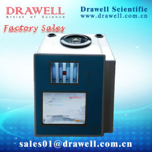 The Laboratory Instrument of Automatic Melting Point Meter From Drawell pictures & photos