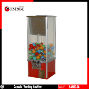 Capule Vending Machine pictures & photos