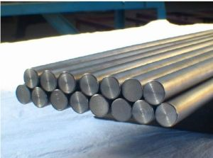 AISI 316L Stainless Steel Round Bar