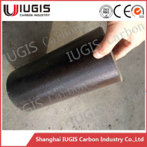 Big Diameter Resin Carbon Rod for Mechanical Seal pictures & photos