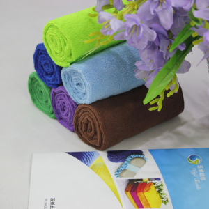 SGS Microfiber Cleaning Towel Sports Towel