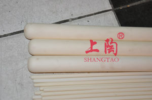 Alumina Ceramic Thermocouple Protection Tube pictures & photos