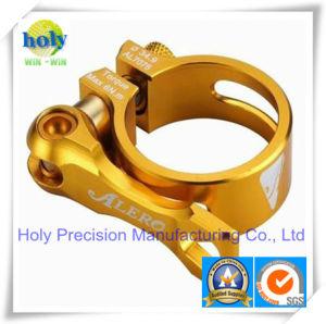 Machinery Part/Aluminium Parts/High Precision CNC Machining Part pictures & photos