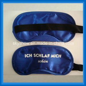 Printed Eye Mask with Custom Logo pictures & photos