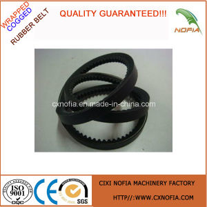 Rubber Banded V-Belts