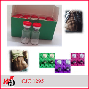 Hot Sale Pure Peptide Hormone Cjc1295 Without Dac pictures & photos