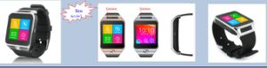 New Arrived! ----Smart Bluetooth Watch Phone with Camera pictures & photos