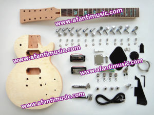 Afanti Music, Lp Standard Style, 12 Strings Electric Guitar Kit (SDD-251K) pictures & photos