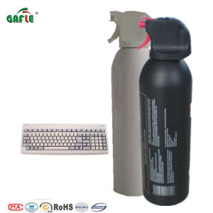 Gafle/OEM Compressed PC Duster Air Duster pictures & photos